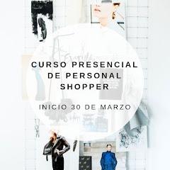 CURSO PRESENCIAL DE PERSONL SHOPPER