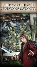 Juego The Hobbits en tu Android