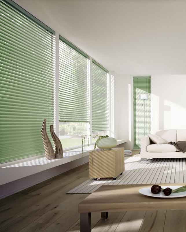 Cortinas para decorar oficinas tipos de cortinas para la - Cortinas para oficina ...