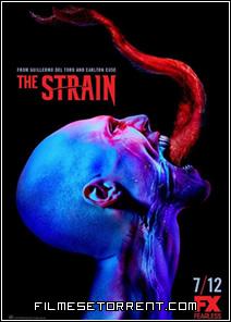 The Strain 2 Temporada Torrent HDTV