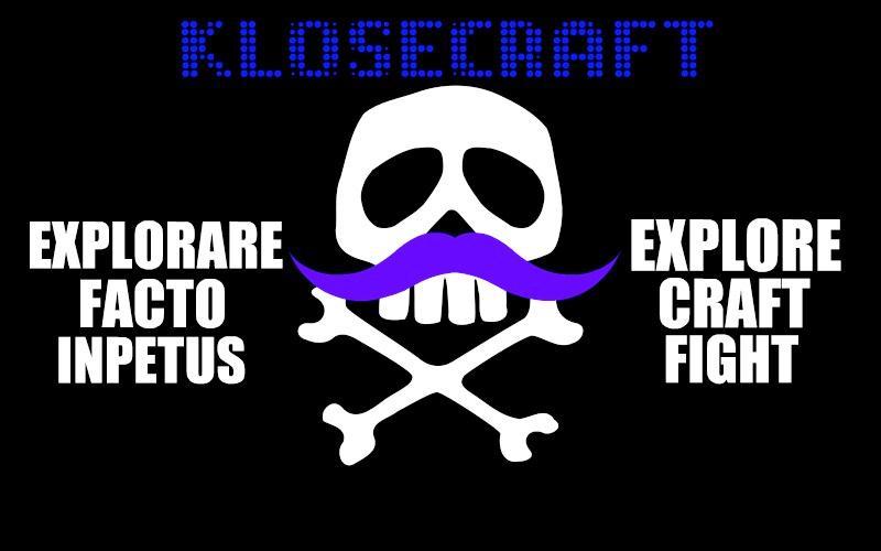 KLOSECRAFT