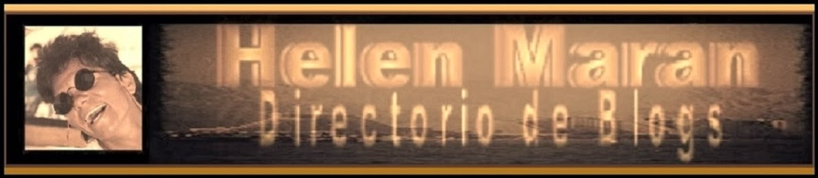 Helen Maran  Directorio de Blogs