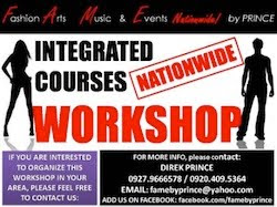 JOIN FAME WORKSHOP NATIONWIDE