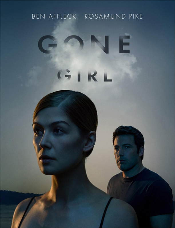 Gone Girl, gone girl, l'amore bugiardo, cinema, film, movie, Ben Affleck, Rosamund Pike, thriller, recensione, opinione, amore