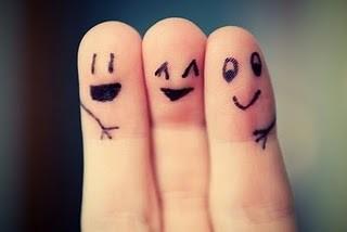 Feliz Día del Amigo - palabras para los amigos!