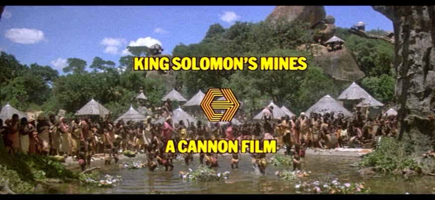 king solomons mines essay Archives | the screen: five new films arrive at local theatres 'king solomon's mines' bows at the music hall--the capital offers 'devil's doorway'.