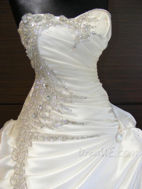 Wedding Dress Buyers 91 Elegant whiteflakes gmail