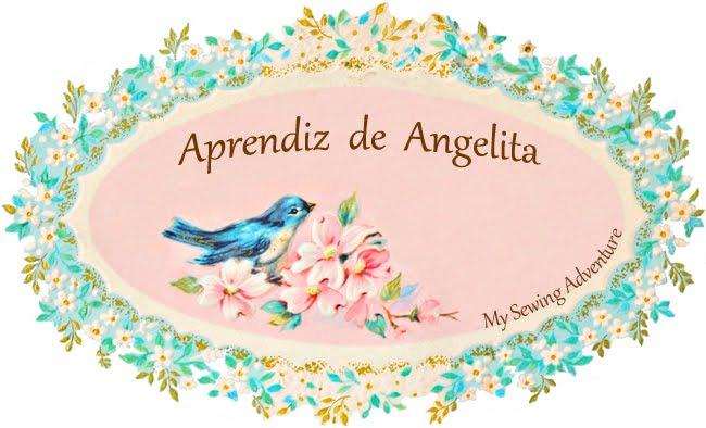 Aprendiz de Angelita