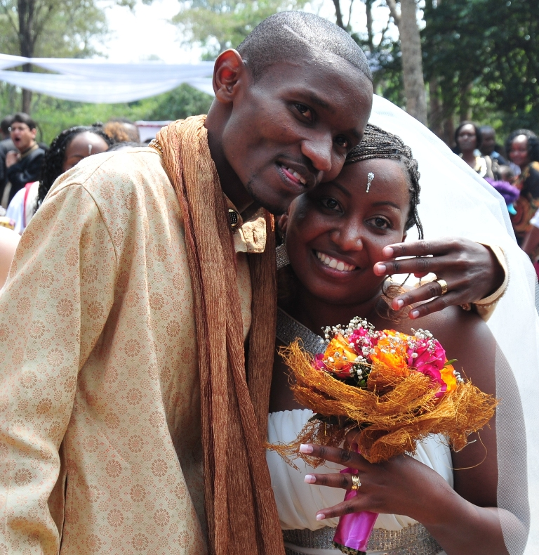 2017's most memorable celebrity weddings — Kenyan News