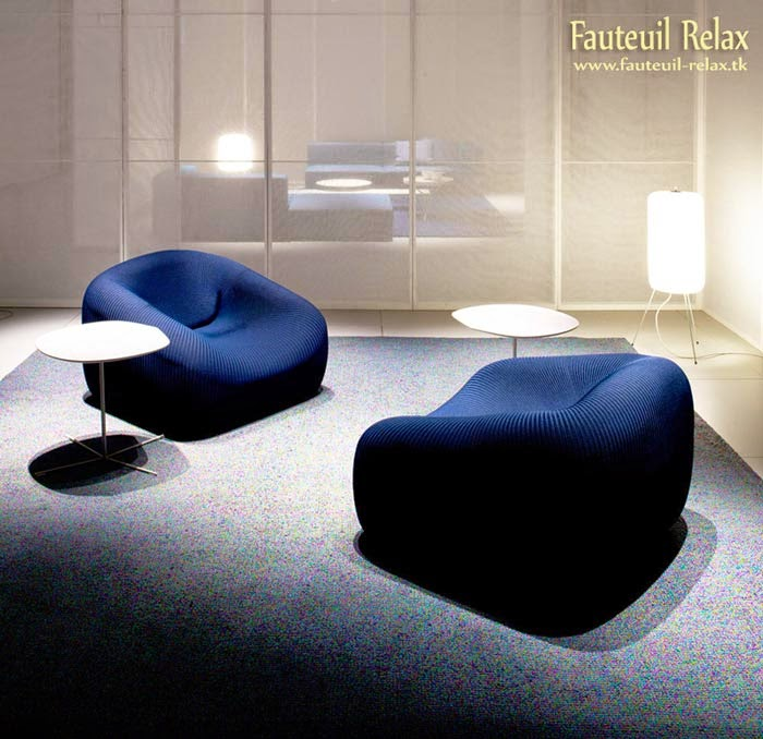 fauteuil relax design fauteuil relax. Black Bedroom Furniture Sets. Home Design Ideas