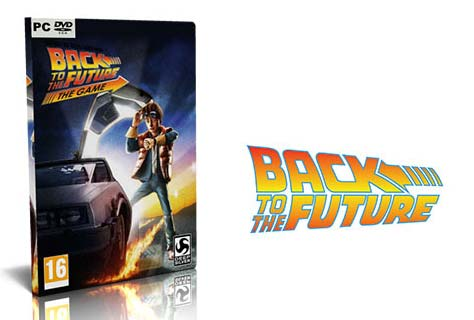 Back to the Future The Game Episode 1 to 5 Download for PC