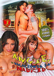 Ver Angie de vacaciones en Madrid (2008) Gratis Online