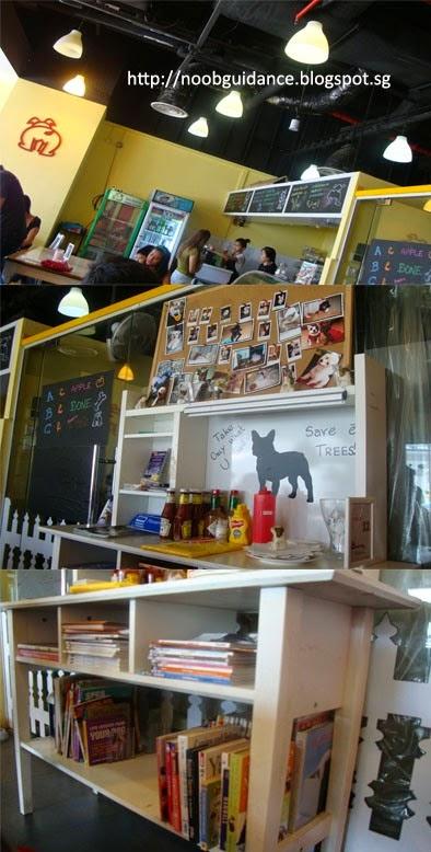 Central Bark Pet Salon Spa Summerville Sc