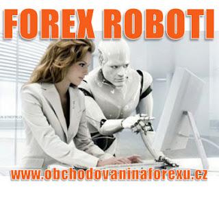 Forex roboti - tajemství obchodování Forex - AOS