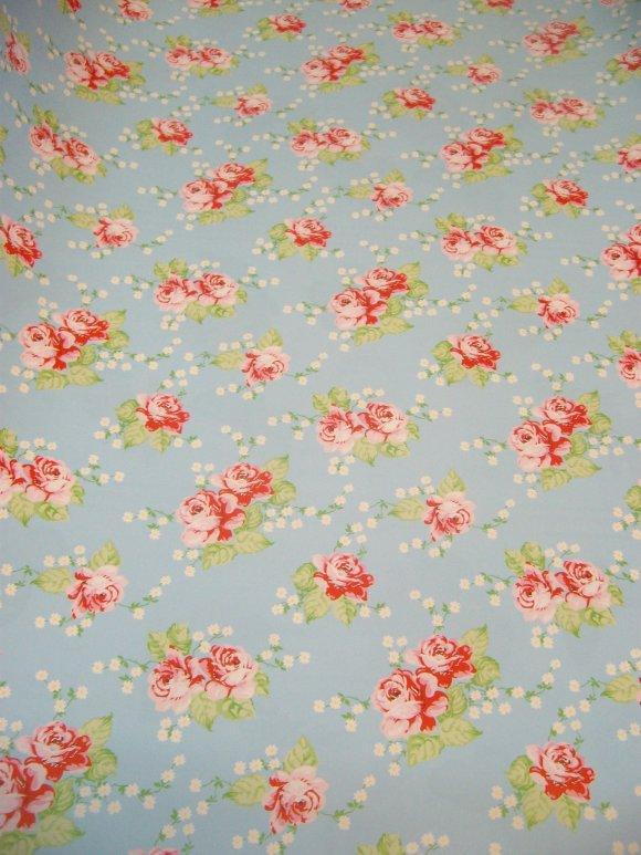 Papeles servilletas y telas de tere papel flores 075 - Papeles y telas ...