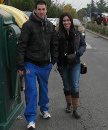 Gorka y Andrea