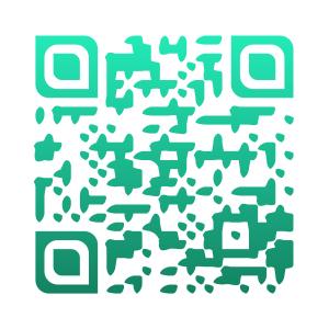 El codi QR del blog