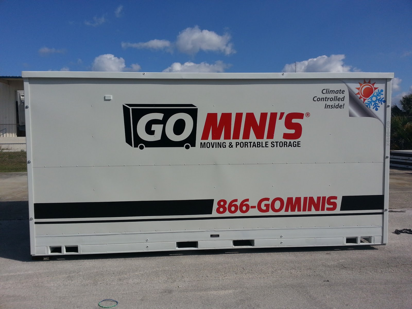 In 2008 Go Miniu0027s introduced Portable Refrigeration/Freezer Containers into its fleet for those interested in storing things like perishable cold storage ... & Not all Storage Containers are Created Equal: Go Miniu0027s Introduces ...