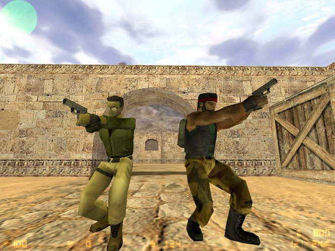 COUNTER STRIKE CRACK STEAM DOWNLOAD
