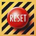 Hard Reset on Symbian