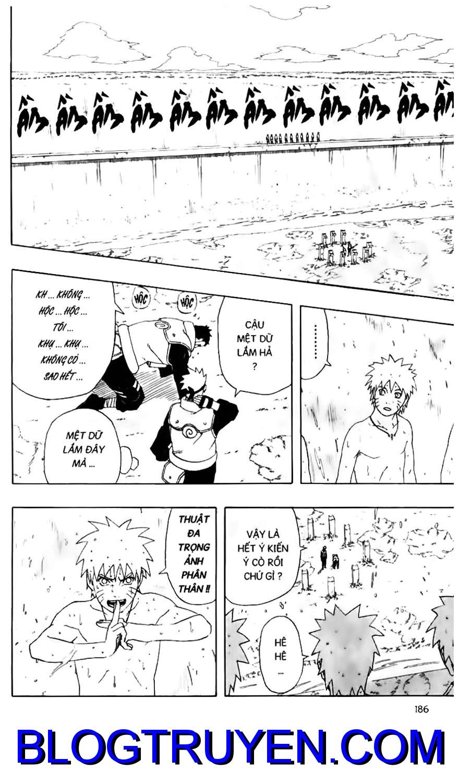 Naruto chap 319 Trang 10 - Mangak.info