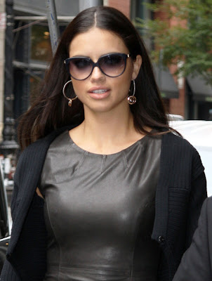 images of Adriana Lima