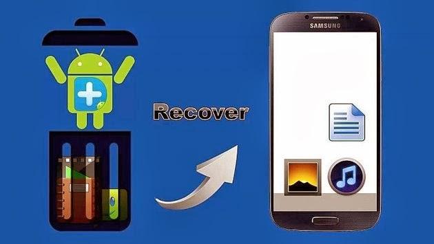 Cara Mengembalikan File Terhapus Pada Kartu Memori Smartphone