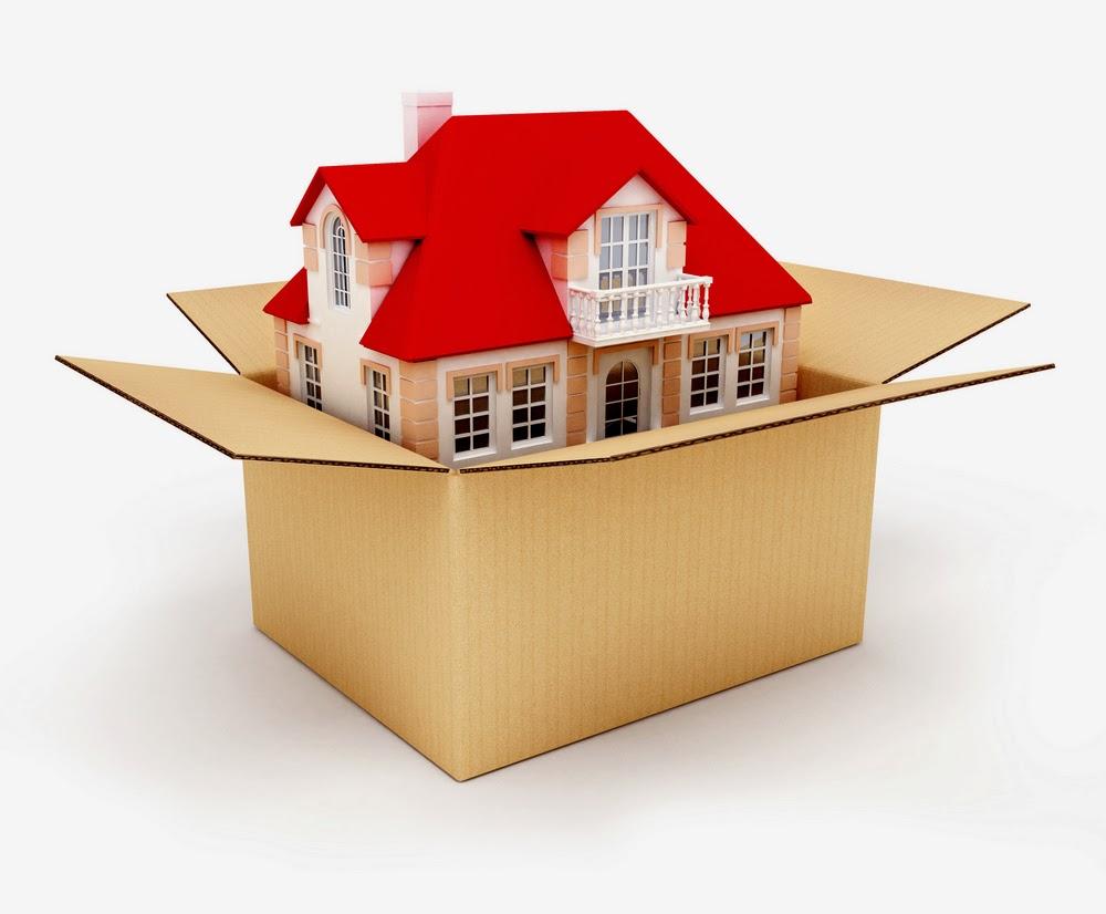 Como Comprar Casa Nueva: Los beneficios de una casa nueva