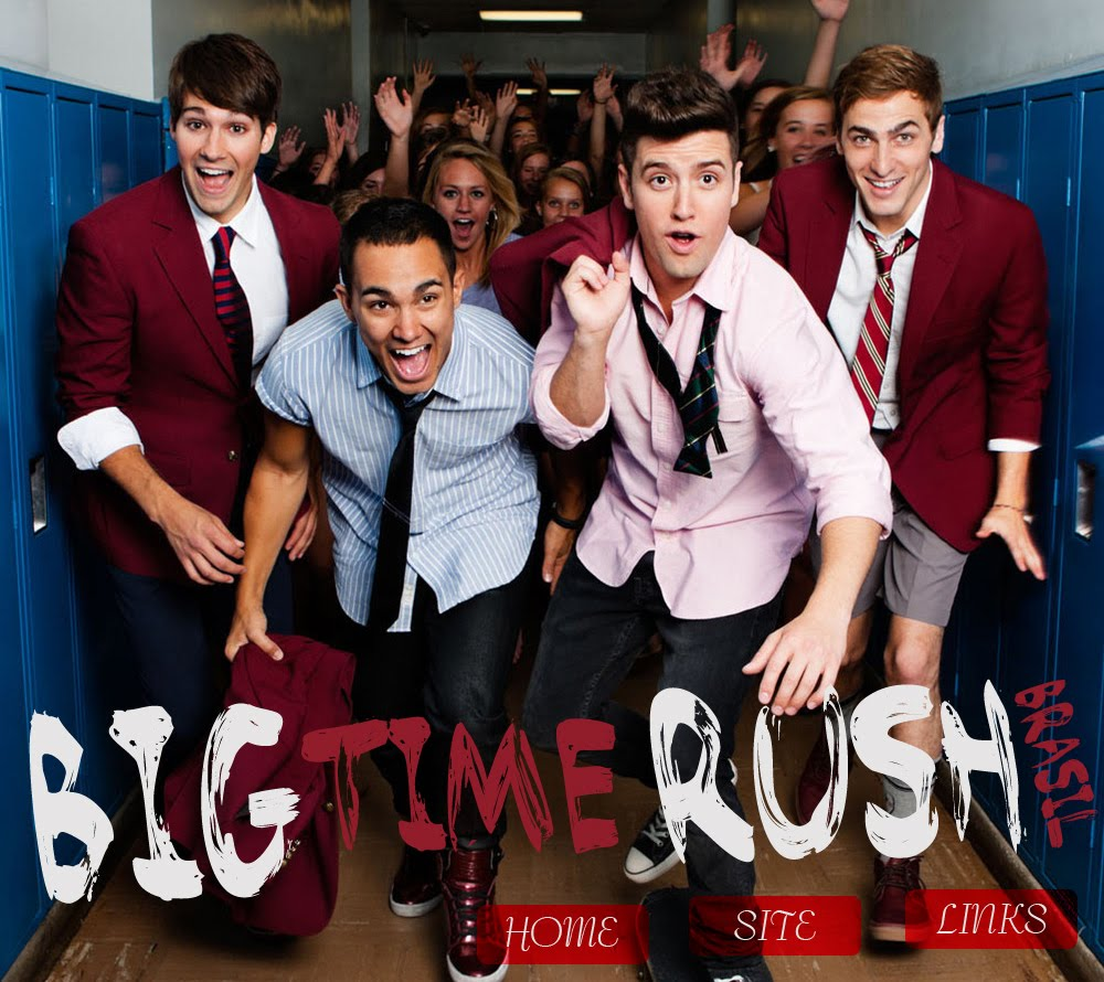 Big Time Rush Brasil