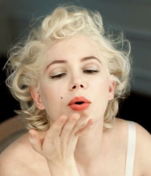 Sete dias com Marilyn - Michelle Williams