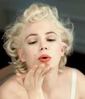 Michelle Williams - Marilyn Monroe