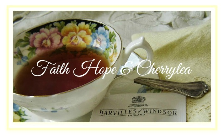 Faith Hope and Cherrytea