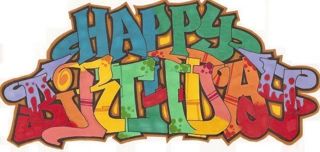 Diario personal: #6 feliz cumpleaños...