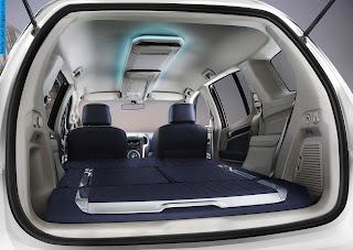 chevrolet trailblazer car 2013 interior - صور سيارة شيفروليه تريل بليزر 2013 من الداخل