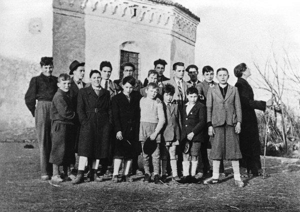 Friuli: settant'anni fa a Versuta Pasolini reinventò il friulano