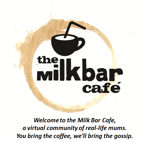 The Milk Bar Cafe
