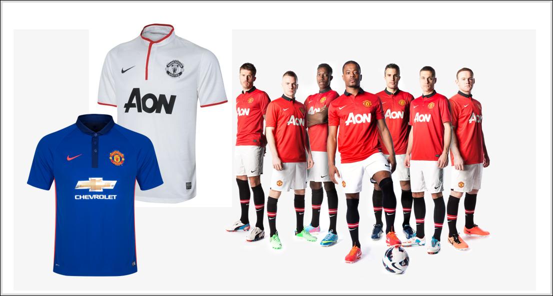 seragam-kostum-jersey manchester united fc