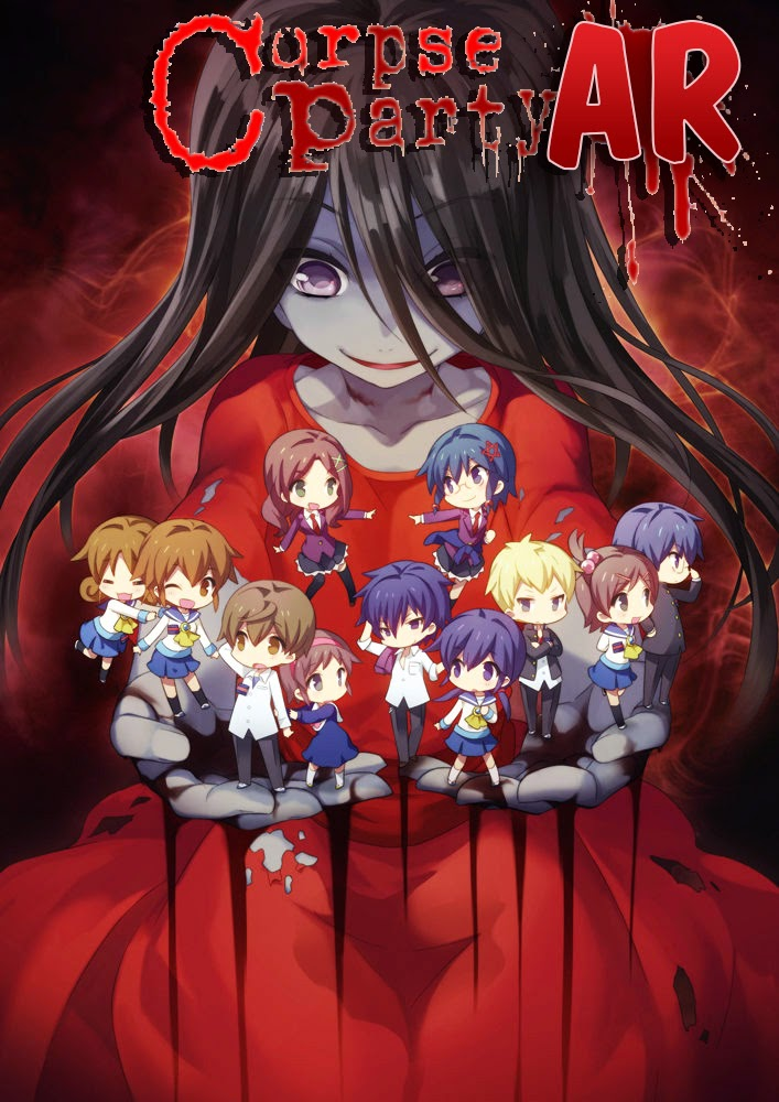 Corpse Party - Completo (OVA)