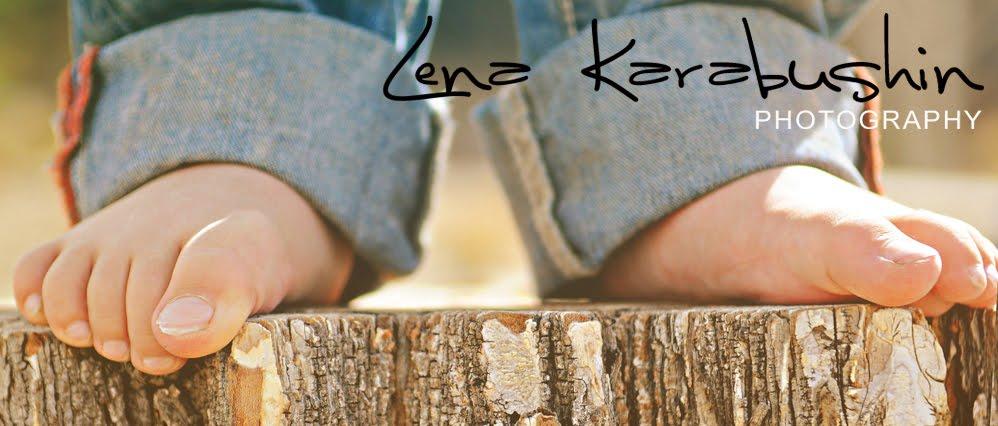 Lena Karabushin Photography