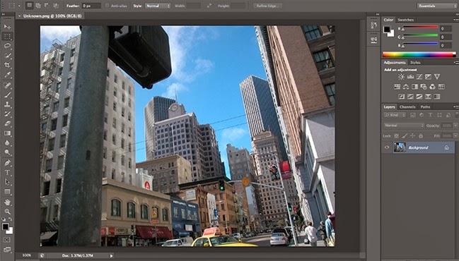 Download Adobe Photoshop CC 14.2.1 Final Multilanguage Crack