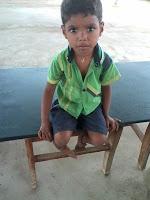 B.Chaitanya Kumar