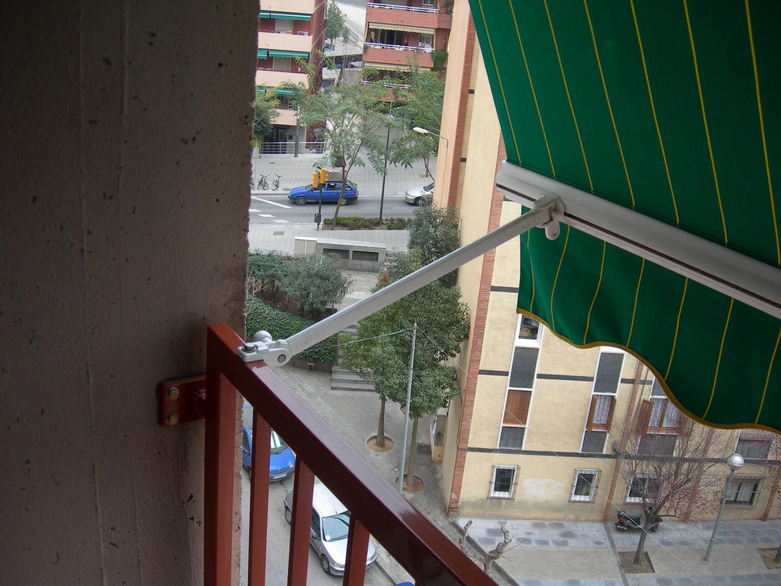 toldos campos toldo brazo balcon paris