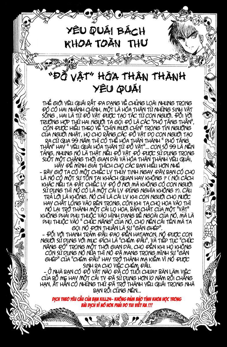 Jigoku Sensei Nube trang 42