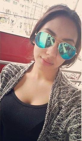 Nepali Actress Anna Sharma Hot Sexy Cute