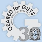 Geared for Guys Book Tour