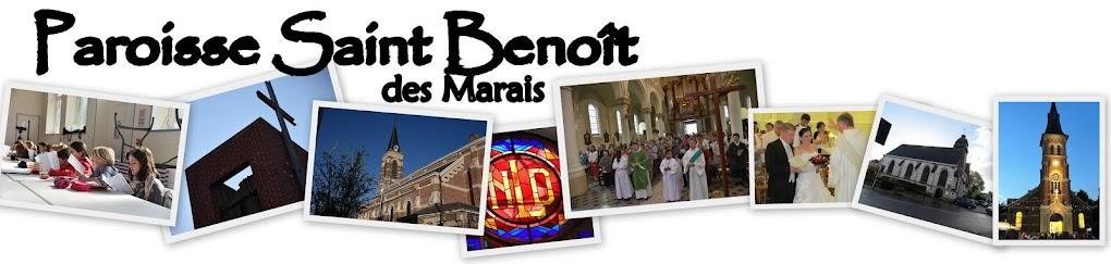 Paroisse Saint Benoît des Marais Bois-Blancs Lomme Sequedin