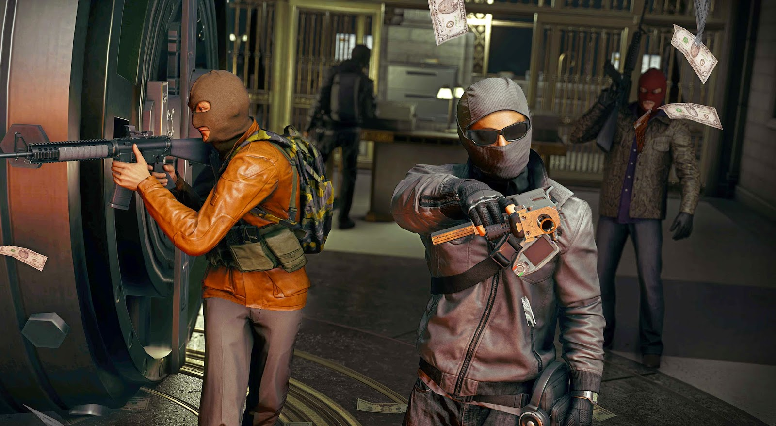 Requisitos oficias de BFHardline no PC