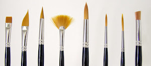 Scharff Brushes