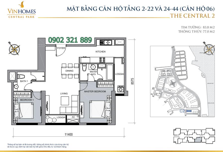 mat-bang-can-ho-thap-central2-tang-2-22-va-24-44-can-6