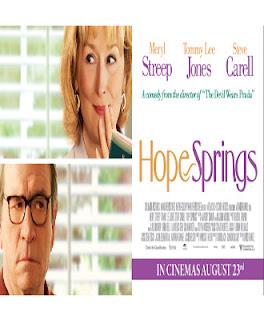 Hope Springs Movie